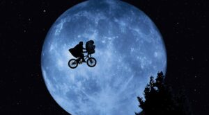 Queens Drive-In: E.T. the Extra-Terrestrial @ New York Hall of Science | New York | United States