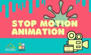 Virtual STEAM Workshop: Stop Motion Animation @ Lewis Latimer House Museum | New York | United States