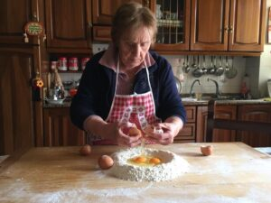 Nonna Live - Italy Comes to you - Homemade Ravioli Cook Along - LIVE ON LINE @ Alley Pond Environmental Center | New York | United States