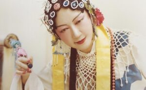 Kunqu in America: Memories of Chung-ho Chang Frankel 遊園驚夢:張充和在美國的崑曲人生 @ Flushing Town Hall at Home