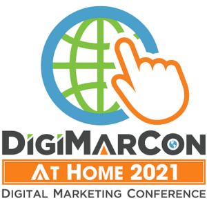 DigiMarCon At Home 2021 - Digital Marketing, Media and Advertising Conference @ online | New York | New York | United States