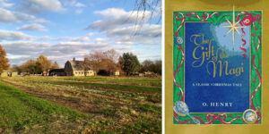 A Reading of O. Henry's The Gift of the Magi @ Queens County Farm Museum | New York | United States