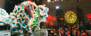 Lunar New Year Chinese Temple Bazaar @ Flushing Town Hall at Home | New York | United States