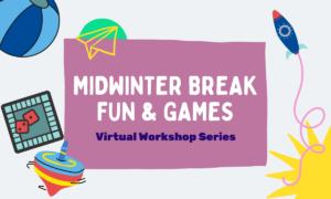 Midwinter Break Fun & Games with Historic Houses @ Lewis latimer house museum | New York | United States