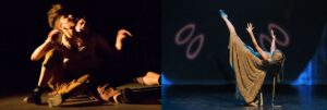 Take Root: L+M and Art of Motion Dance Theatre (Virtual) @ ONLINE | New York | United States