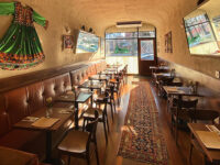 Sami's Kebab House in Astoria