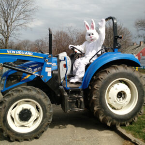 Barnyard Egg Hunt @ Queens County Farm Museum | New York | United States