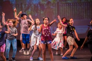 Queens Theatre Offers Virtual Performing Arts Classes During Spring Break for Kids of All Ages @ Queens Theatre