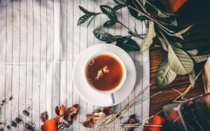 Herbal Tea Workshop - VIRTUAL @ Alley Pond Environmental Center | New York | United States