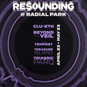Resounding at Radial Park - Play Festival @ Radial Park at Halletts Point Play | New York | United States