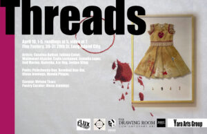 THREADS @ Flux Factory | New York | United States
