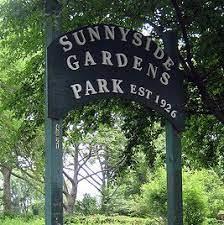 Sunnyside Gardens Park - EARTH DAY YARD SALE @ Sunnyside Gardens Park | New York | United States