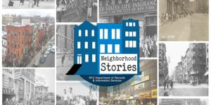 Neighborhood Stories: Information Session @ Online