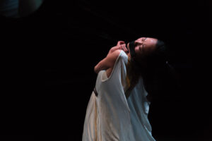 Take Root Presents: B3W Performance Group @ ONLINE/Green Space | New York | United States
