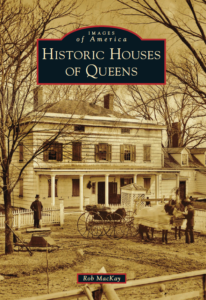 Historic Houses of Queens Virtual Signing