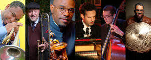 The Queens Jazz Orchestra Ensemble @ Flushing Town Hall at Home | New York | United States