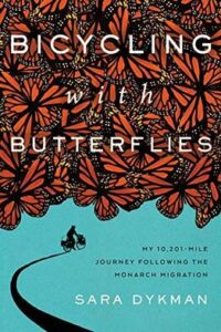 Bicycling with Butterflies: My 10,201-Mile Journey Following the Monarch Migration - Virtual Meet the Author @ Alley Pond Environmental Center | New York | United States