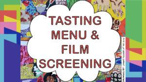 Din Din: Tasting Menu & Film Screening @ Windmill Community Garden | New York | United States