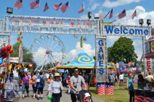 Citi Field Carnival @ Citi Field | New York | United States