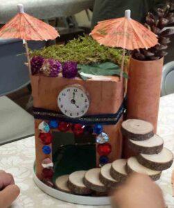 Garden Creativi-Tea @ Voelker Orth Museum | New York | United States