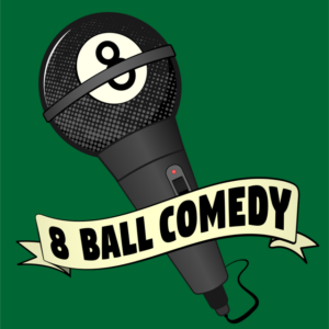 8-Ball Comedy @ Steinway Cafe - Billiards | New York | United States