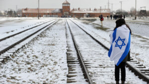 From Darkness to Life: Legacy of Medicine and the Holocaust @ Zoom | United States