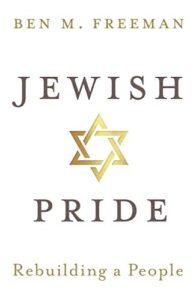 Jewish National Fund-USA Reading Series: Jewish Pride: Rebuilding a People