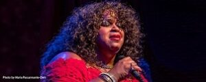 """""""Proud Mary"""" - Rock & Roll Ladies w/ The Emilie Surtees Experience Band @ Flushing Town Hall 