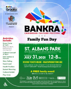 Bankra Caribbean Culture Festival @ St. Alban's Park | New York | United States