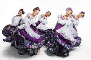 Queens Theatre in the Park: Calpulli Mexican Dance Festival @ Flushing Meadows - Corona Park