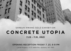 Concrete Utopia @ Local Project | New York | United States