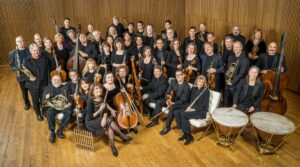 Queens Theatre Presents: Orchestra of St. Luke's on July 22nd at 7:30pm @ Queens Theatre | New York | United States