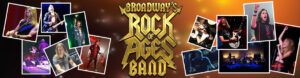 Broadway's Rock of Ages Band - Drive-In Concert @ Bay Terrace Shopping Center | New York | United States