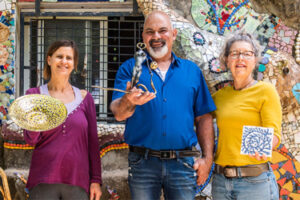 A Cultural Journey into the Western Galilee @ Zoom