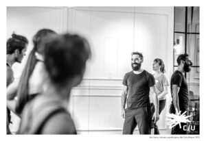Master Class with Bassam Abou Diab @ ONLINE/Green Space | New York | United States