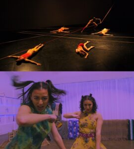Take Root: Hee Ra Yoo and N/N Dance Collaborative @ ONLINE/Green Space | New York | United States