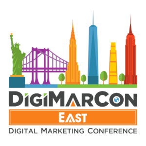DigiMarCon New York 2022 - Digital Marketing, Media and Advertising Conference & Exhibition @ New York Marriott at the Brooklyn Bridge Hotel | New York | United States