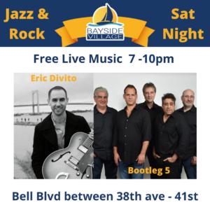 Live Music on Bell Blvd @ New York | United States