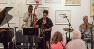 Louis Armstrong Legacy Monthly Jazz Jam @ Flushing Town Hall | New York | United States