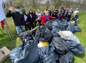 Public Lands Day Shoreline Cleanup @ Jamaica Bay Wildlife Refuge |  |  |