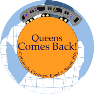 Queens Comes Back! @ Kaufman Astoria Studios Backlot | New York | United States