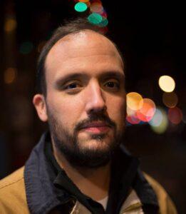 First Tuedays Present Alex Segura @ Espresso 77 | New York | United States
