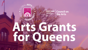 Arts Grants for Queens - Info Session 8 @ Flushing Town Hall | New York | United States