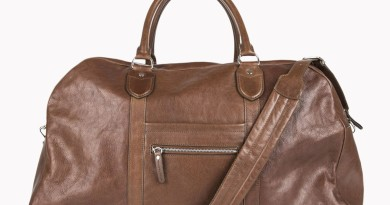 Brunello Cucinelli Leather Travel Bag James Bond SPECTRE