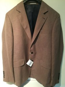 james bond brunello cucinelli spectre linen blazer
