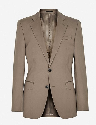 affordable James Bond SPECTRE blazer alternative