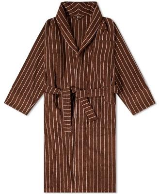 James Bond SPECTRE robe alternative