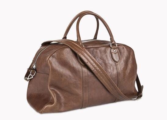 Affordable alternative SPECTRE Brunello Cucinelli Travel Bag