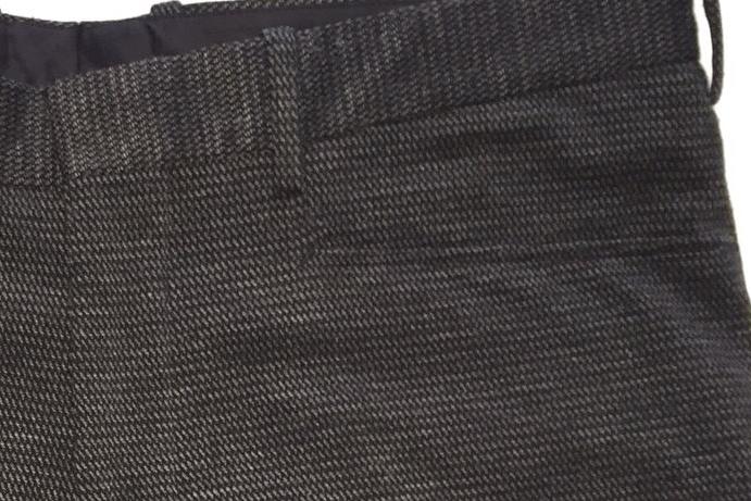 Affordable James Bond Neil Barrett SPECTRE Trousers