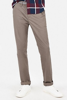 Affordable James Bond SPECTRE Brunello Cucinelli Garbardine Chinos